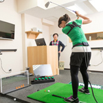 GOLFTEC by GDO 池袋