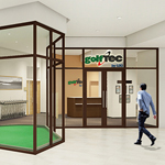 GOLFTEC by GDO 横浜桜木町